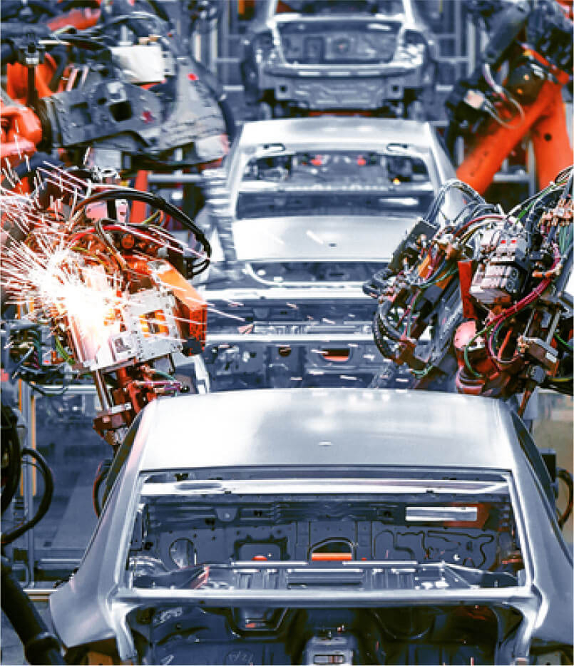 Digitalization-Factory-Automation-Industry40