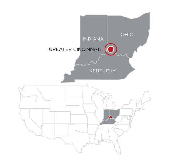 Headquarter-Cincinnati-GreatLakes-Ohio